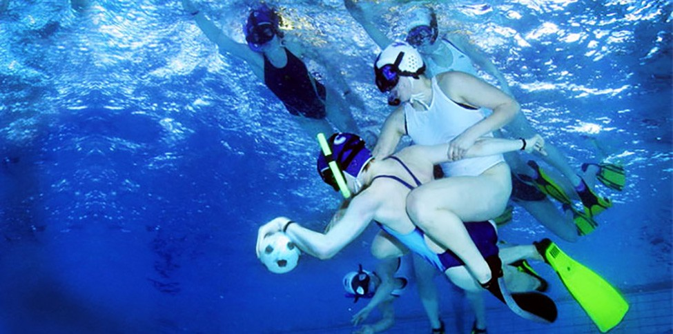 South African Underwater Rugby