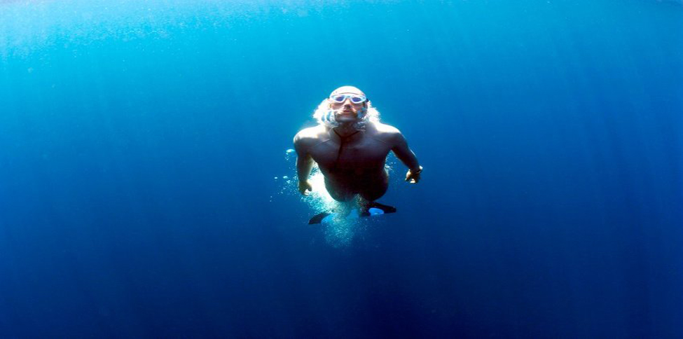 South African Underwater Freediving